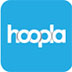 image of Hoopla app